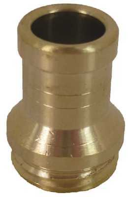 Faucet Seat For Union Brass, 5/8 In. X 18 Thread