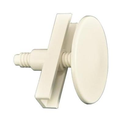 Proplus® Faucet Hole Cover, 1-1/2 In., White