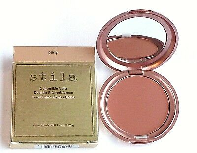 Stila Convertible Colour for Lips and Cheeks, Peony 4.25 g