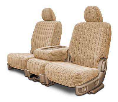 Custom Fit Seat Cover for Chevy Vega In Scottsdale Front & Rear