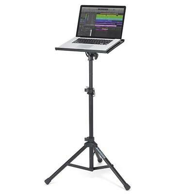 Samson LTS50 Laptop Stand with Tripod Base