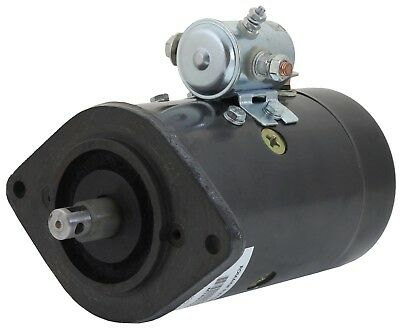 New Pump Motor Double Ball Bearing Hale 46-235 46-2155 46-2244 46-2604 MCL6225