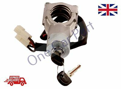 Steering Lock Fiat 126 Arman For 4306930
