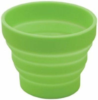 Lewis N. Clark Luggage Silicone Travel Cup 718
