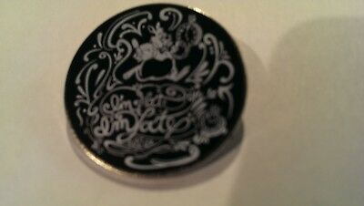 Disney Trading Pins-2014 Alice Sketch Booster-I'm Late