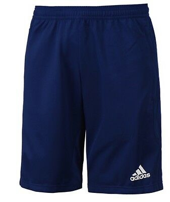 Adidas Youth Condivo 18 Training Soccer Climacool Blue Running Kid Pants CV8238