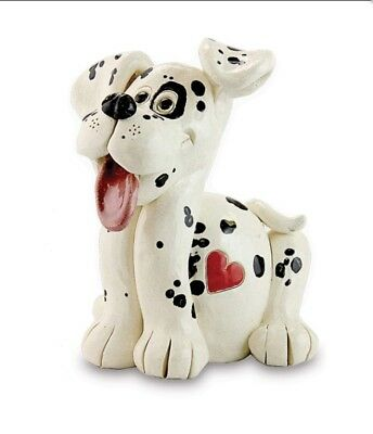 New Harlequin Great Dane Puppy Dog Statue Indoor or Outdoor