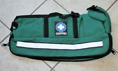 NEW! Conterra 02 Caddy Oxygen Cylinder Bag!