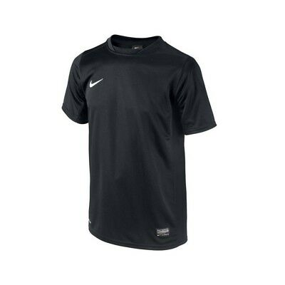NIKE PARK V JERSEY - XL YOUTH (AGE 13-15 years) - BLACK