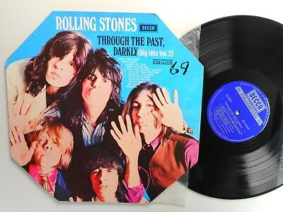 rolling stones   through the past darkly    big hits vol.2
