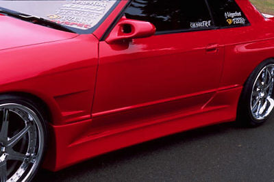 Nissan skyline r32 side skirts  bodykit bumper