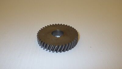 Steel Gear Wheel 20Mm Id 68.25Mm Od