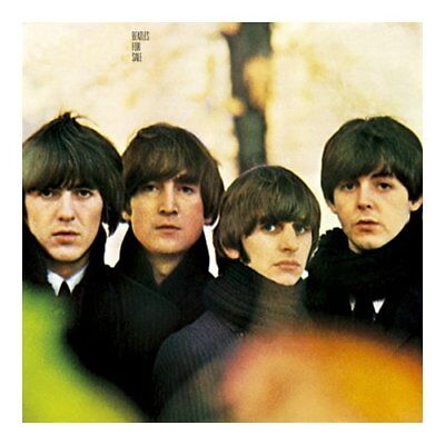 The Beatles For Sale Greeting Birthday Card Any Occasion Album Cover Official