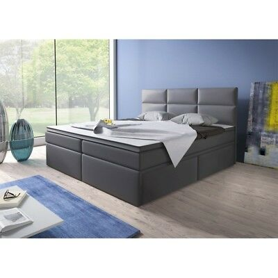 schlafzimmerbett bett home 180x200 cm wei landhausstil. Black Bedroom Furniture Sets. Home Design Ideas