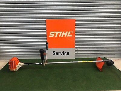 Stihl Fs85 Strimmer Brush Cutter Serviced Sthil  Free Post