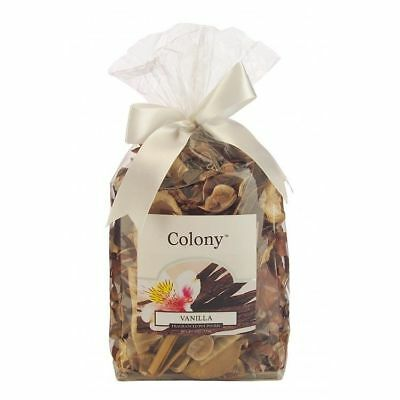 Large Bag of Colony Vanilla Fragranced  Pot Pourri