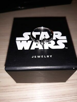 Star Wars Ring Schmuck Disney