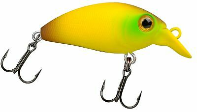 Spro Trout Master JOINT CRANK 35 STRAWBERRY 35mm 3,4g Wobbler 2 teilig NEW OVP