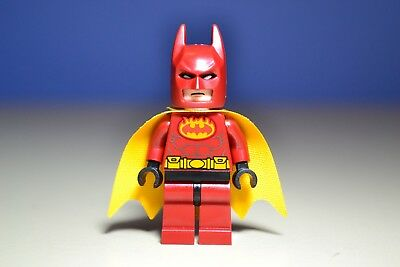 Lego Batman Movie Firestarter Batman Suit Minifigure 70923