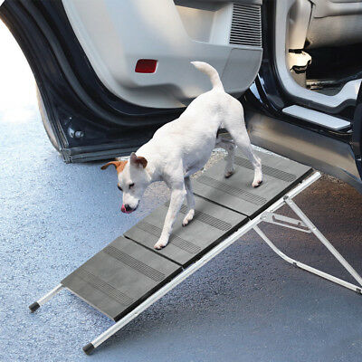 NEW Collapsible Pet Ramp & Steps