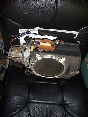 Mullard projection TV  Plilips 600A,385U,492Uvintage X-ray projection withmanual