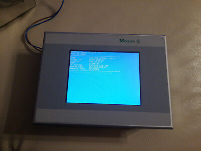 MOELLER Touch Panel,Display 5,7 Zoll  XVH-330-57CAN-1-13-1