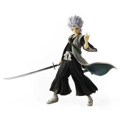 G.E.M Series BLEACH Toshiro Hitsugaya Figure MegaHouse Japan with Tracking