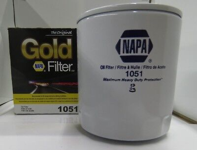 Vh4D Wiscon Oil Filter New Style