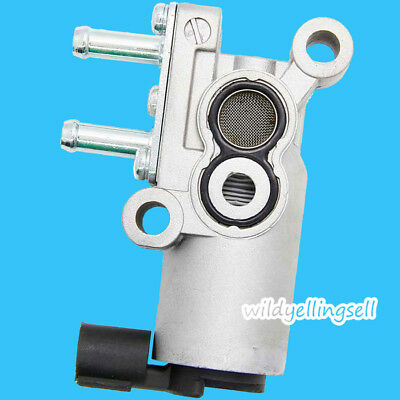 Genuine Idle Air Control Valve For Honda Civic 1.5L L4 92-95 36450-P08-004 PO1
