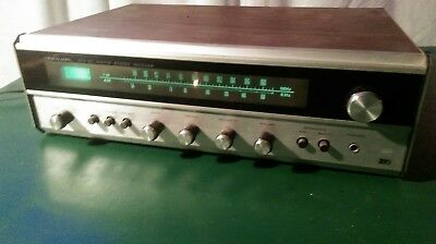 Vintage Realistic STA 20 Model 31-2055 Stereo Receiver Radio Shack Tandy
