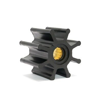 Water Pump Impeller Replacement for Yanmar Outboard 127610-42270 & 12761-42200