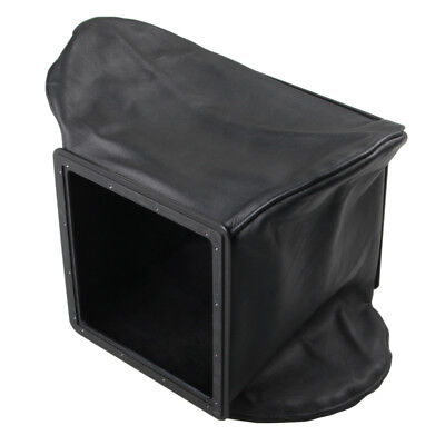 NEW Wide Angle Bag Bellows 171x171mm For Arca Swiss 4x5 Large Format Camera