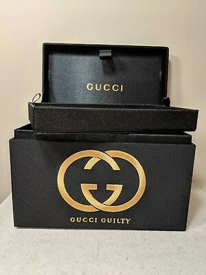 Gucci Guilty gift box