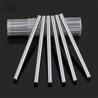 Precision Harden HSS Steel Lathe Tool Round Rod Bar Lathe stock Dia 0.8mm-3.0mm
