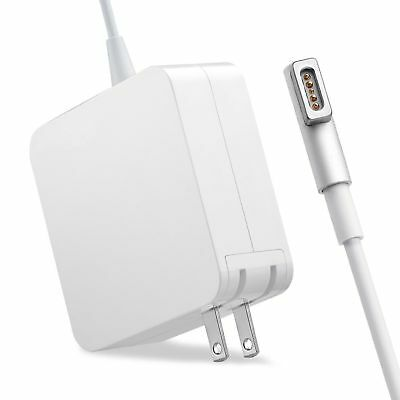 """New For 60W Macbook Pro 13"""" Before Mid 2012 AC Power Adapter Charger A1181 A1278"""