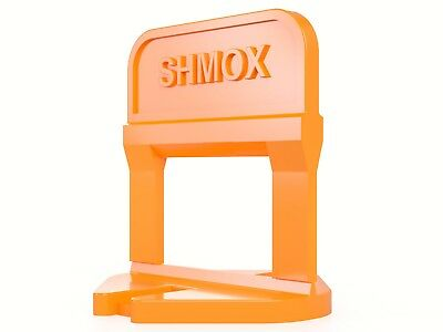 2MM Shmox Tile Levelling System Perfect Leveling System wedges system spacers