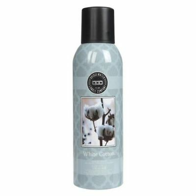 Bridgewater Candle - Room Spray - Raumspray - White Cotton