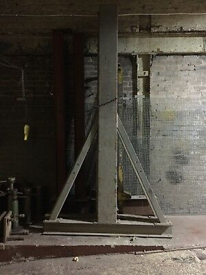 Lifting Frame, A Frame