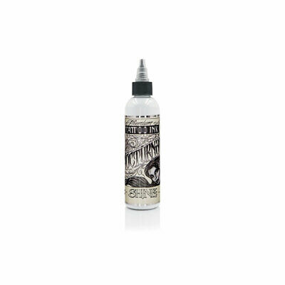 Shine White - Nocturnal Tattoo Ink - Pick Size