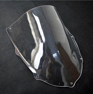 ABS windshield windscreen for Aprilia RS125 rs50 rs250 1999-2005 01 02 05 99 04