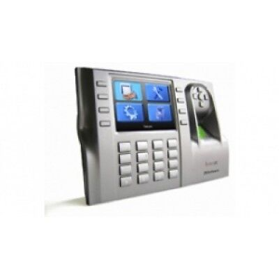 iClock580 - Time and Attendance Terminal - Biometric & RFID Solutions NEW Linux
