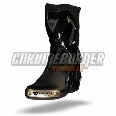 Dainese Torque D1 out boots Black Anthracite, NEW!