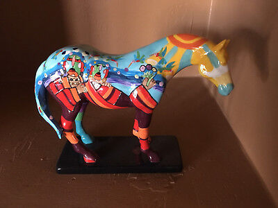 The Trail of Painted Ponies Love as Strong as a Horse 1st Edition