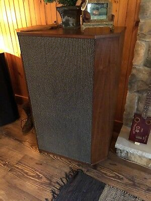 RCA LC1A+LS11 Cabinets