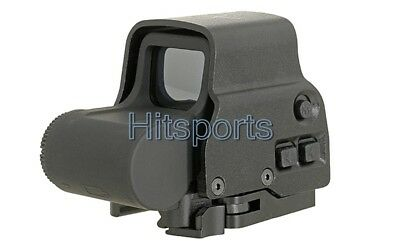 Holosight XPS3-2 Scope Biohazard  Zielfernrohr Zielhilfe Reddot Gotcha Airsoft