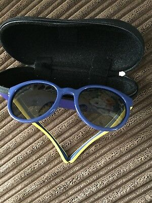 NEW Boy's Polaroid Sunglasses.  Paid £30 For These Sunglasses