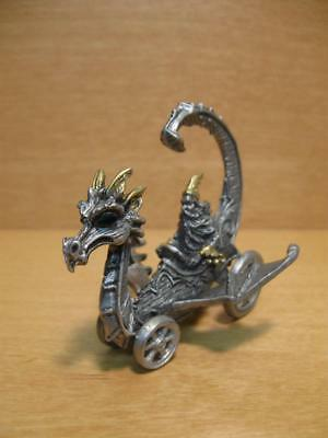 "Rawcliffe Pewter ""DRAGON MOBILE"" 1111139"