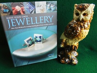 Make Your Own Jewellery Ann Kay Hc Dj