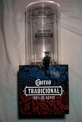Jose Cuervo Tradicional Margarita Dispenser With Ice Chamber