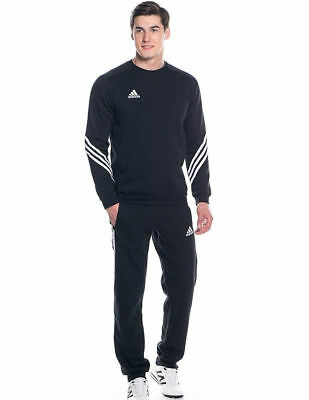Adidas Sereno 14 Sweat Suit Tracksuit Chandal Original F81929 (Pvp En Tienda 79)